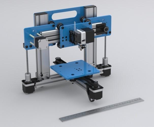 3d Printing Hobbyist Co Nz