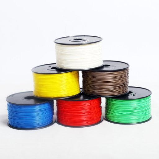 3D Printer Filament 1.75mm ABS