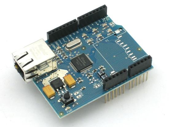 Arduino Shields | Hobbyist co nz