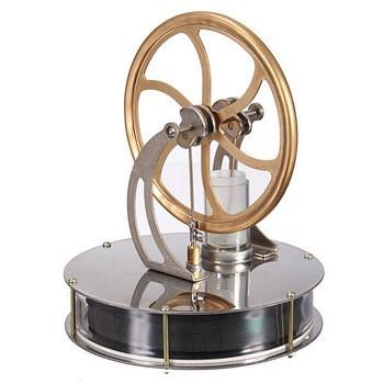 Stirling Engine Hobbyist Co Nz