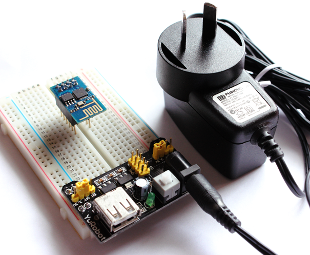 esp8266 wifi starter kit
