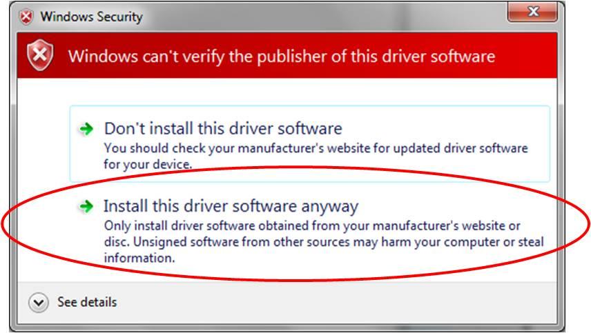Arduino UNO Windows 7 USB driver installation | Hobbyist co nz