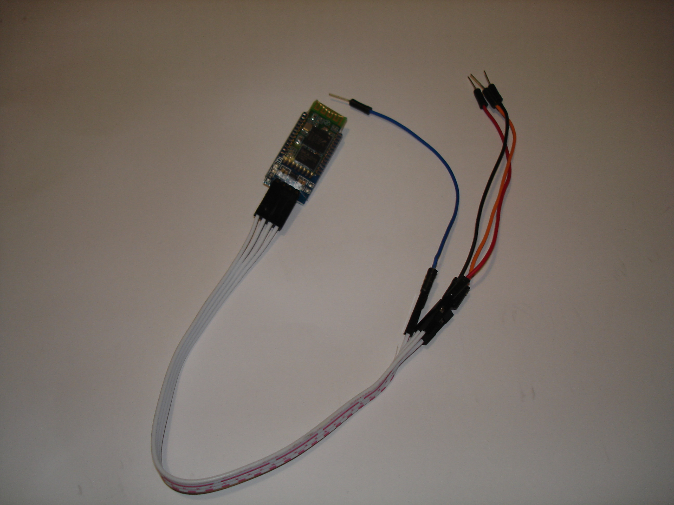 Bluetooth Module Device – Kedsum Bluetooth Wiring Diagram