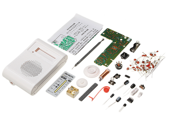 DIY Kits | Hobbyist co nz